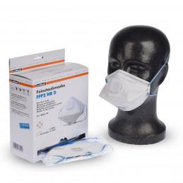 Jednorázový respirátor...
