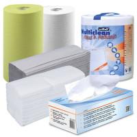 Papírová hygiena